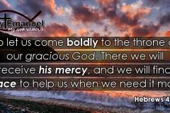 Gracious-God