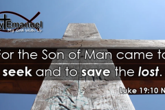Jesus-Came-to-Seek-and-Save