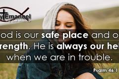 Our-Safe-Place