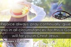 Rejoice-Always